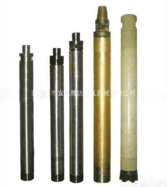 330/335/340冲击器高风压潜孔冲击器