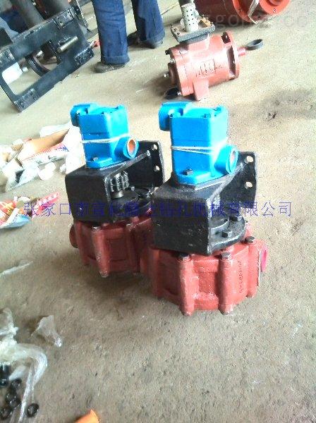 CM351钻机配件油泵组件