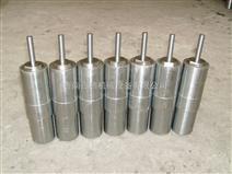 軋機用彈性阻尼體減震器