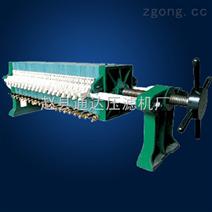 煤矿专用压滤机专业生产厂家