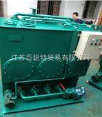 10人ZC標準船用生活污水處理裝置