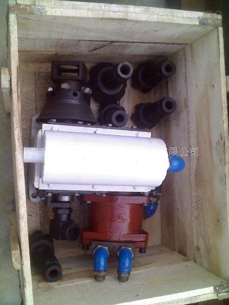 QZJ100B回转机宣化风动QZJ100B潜孔钻机