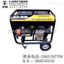 柴油发电机如何维修