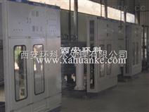 环科提供铜冶炼废酸分离回收处理设备