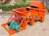 k型往复式给料机 选煤业用复式给料机