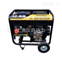 柴油發電機價格