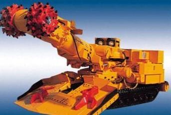 创新矿山机械抢占市场先机