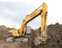 鄧作光:因愛而滿足 用挖掘機創造雙重幸福
