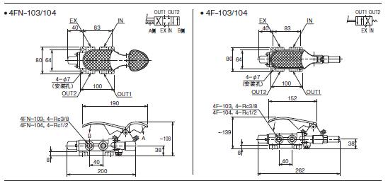 TAIYO气缸,TAIYO油缸 ,TAIYO电磁阀,TAIYO马达,TAIYO缓冲器 TAIYO日本太阳铁工株式会社&def成立于1934年。 亚洲老牌的液压、气动生产厂家,产品种类齐全。 TAIYO的特色产品有气缸、油缸、增压缸、膜片泵、气马达、真空起吊系统等。 TAIYO太阳铁工电磁阀、太阳铁工TAIYO脚踏阀、TAIYO磁性开关, 太阳铁工TAIYO 油缸/标准油缸/薄型油缸,太阳铁工 TAIYO气缸/迷你气缸/薄型气缸/标准气缸, 太阳铁工TAIYO 2孔式电磁阀/3孔式电磁阀/5孔式电磁