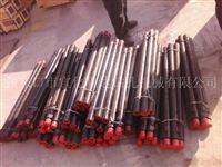 QZJ100B潜孔钻机配件钻杆50*1m钻杆