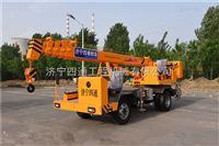 微型吊车 4吨小型吊车厂家供应 济宁四通吊车种类齐全