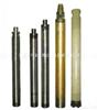 冲击器钎头之低风压中风压潜孔冲击器钎头生产厂家